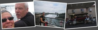 Visa Niagara Fallen