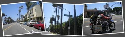 Visa LA och Malibu