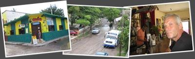 Visa San Blas Social Club