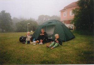 Ljusdals camping0074